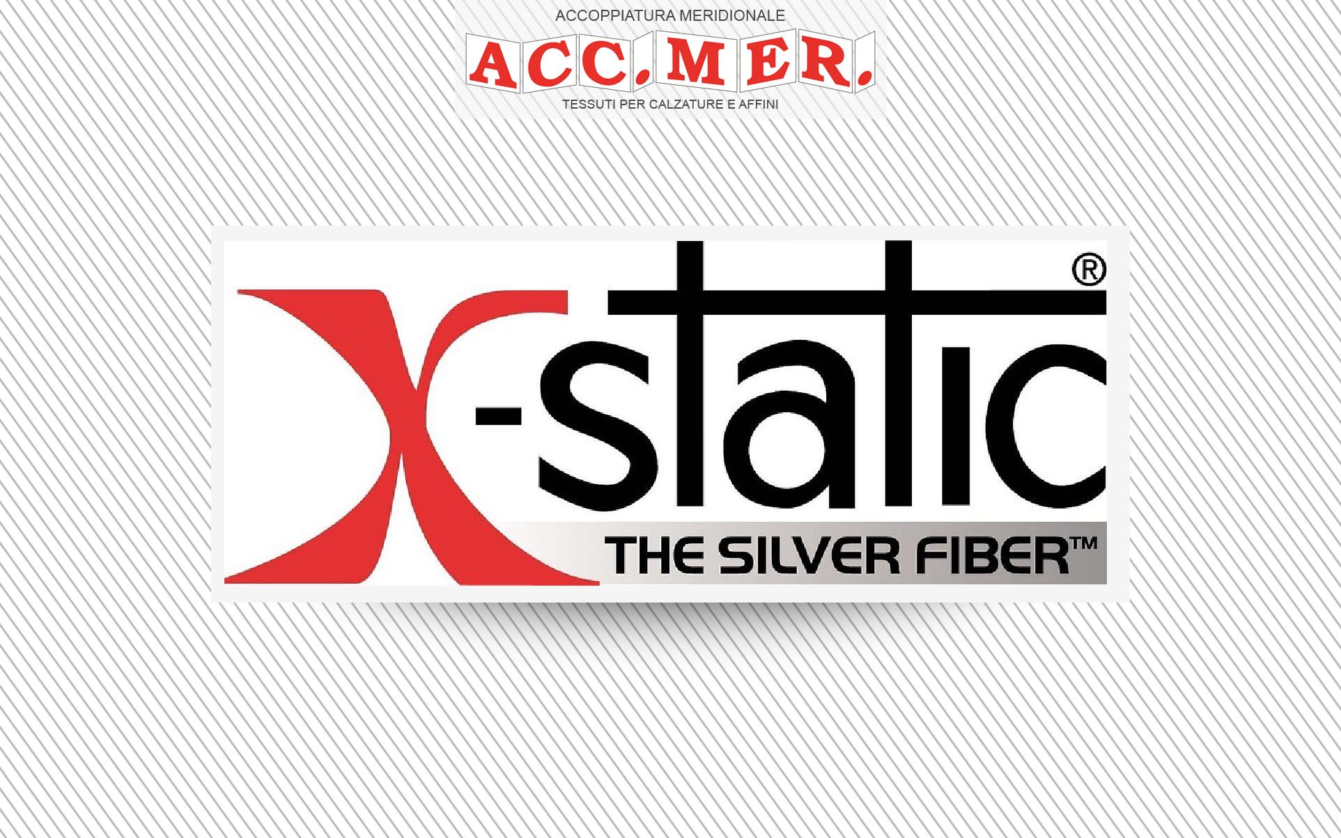 X STATIC SILVER PLUTON